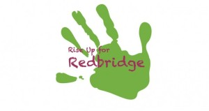 Sign up for JVN and Interact UK's new, unique and challenging project, Rise Up for Redbridge.