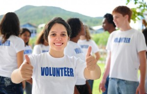 Read on to find out why we should involve young people in volunteering...