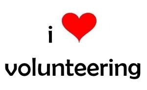 Volunteering the ultimate job?